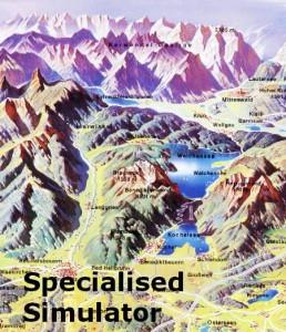 Specialised Simulator